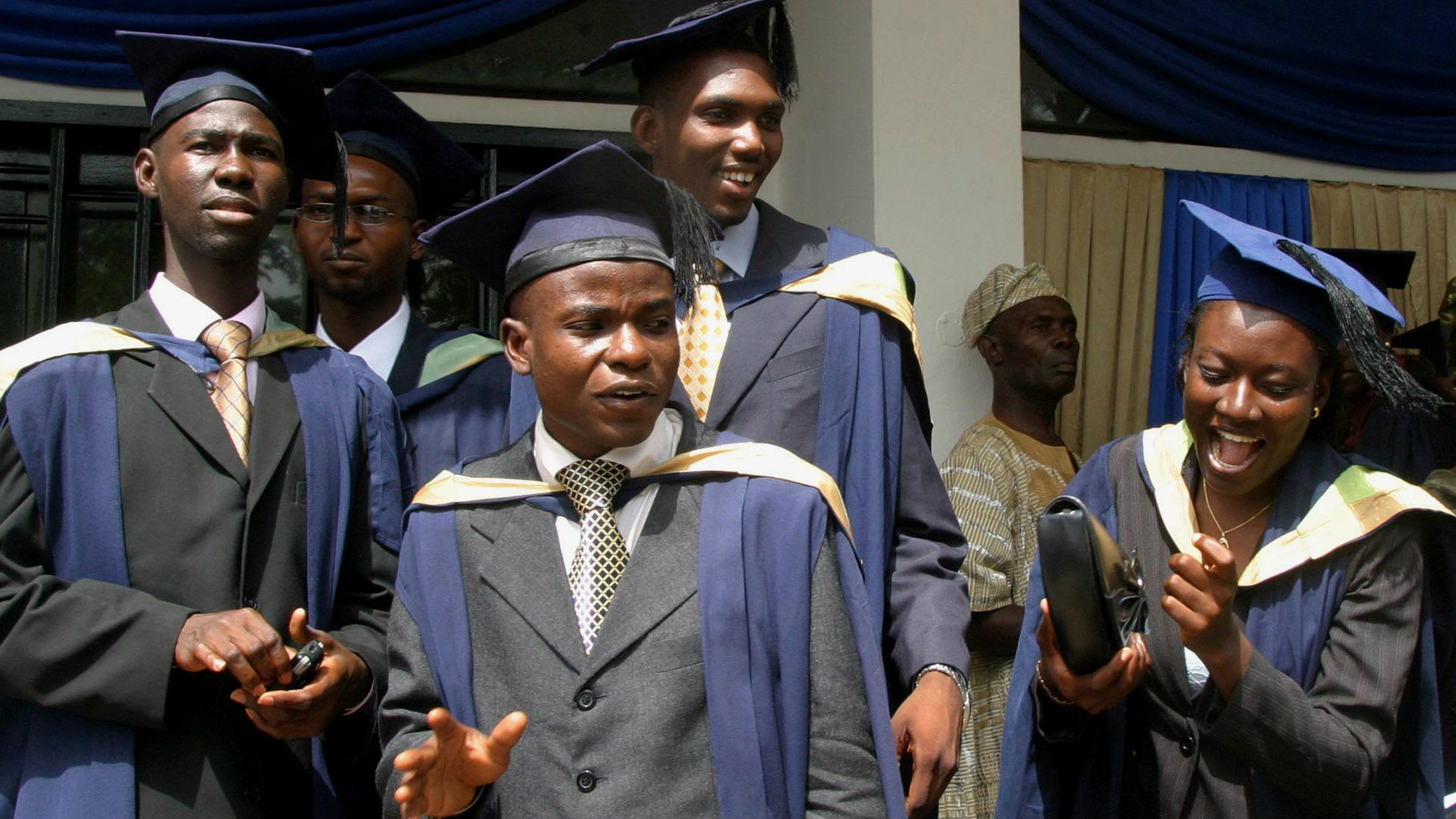 HOW TO BRAND YOURSELF AS A FRESH GRADUATE IN NIGERIA